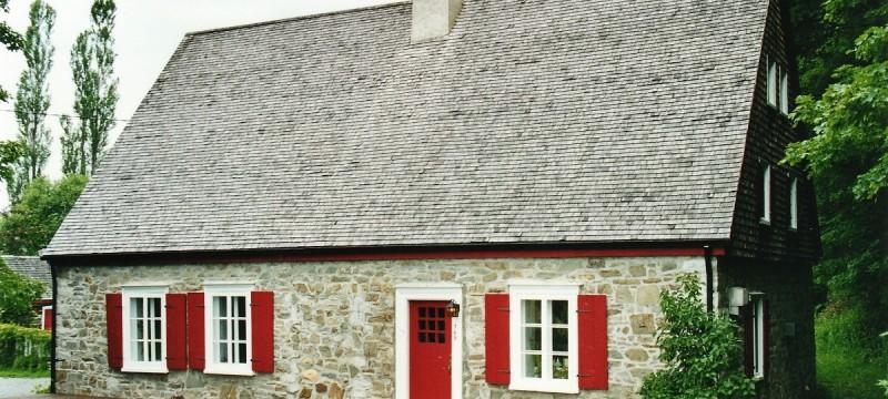 Assurer l'acquisition d'une maison ancienne : astuces