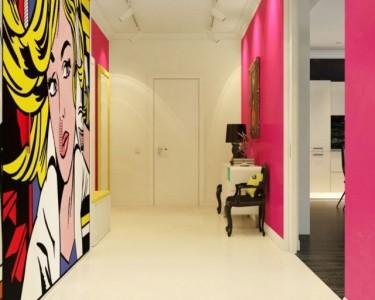 style couloir