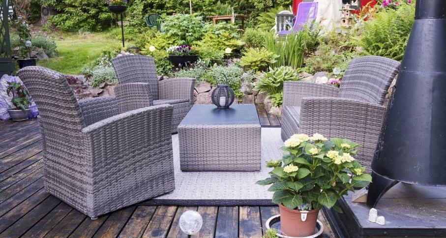 Mobiliers de jardin : comment les choisir ?