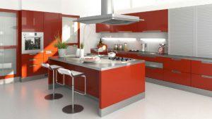 Pour une cuisine bien quip e pav habitat le site de la for Cuisine bien amenagee
