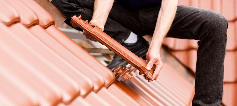 entretien d-une toiture