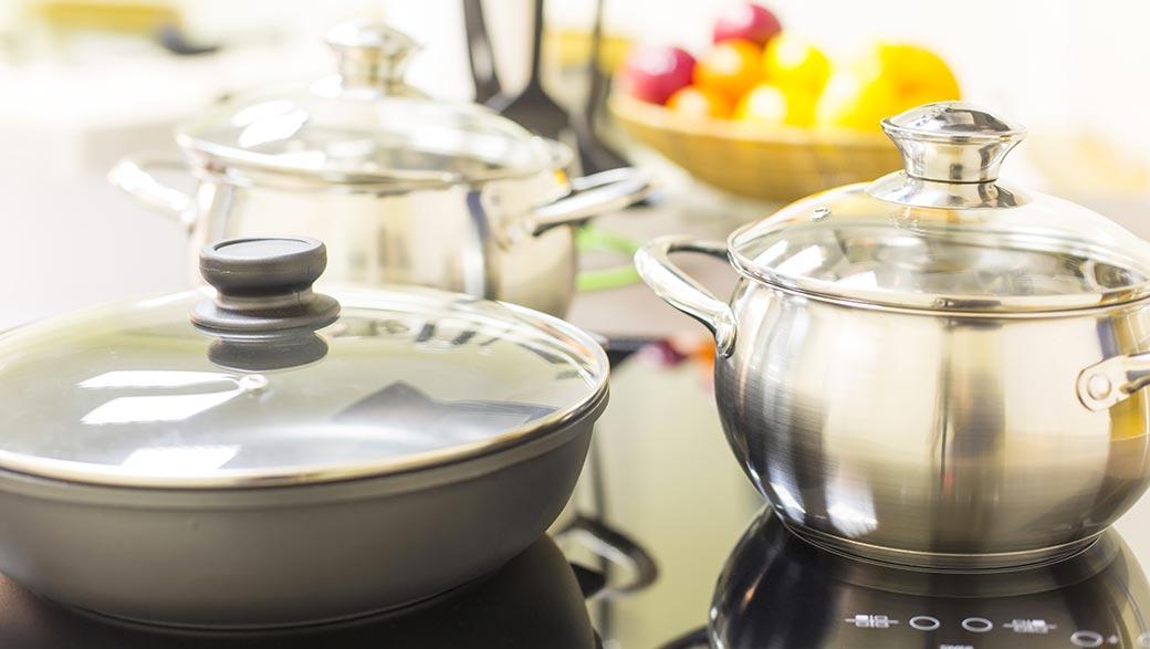 Quel matériel de cuisson choisir ?
