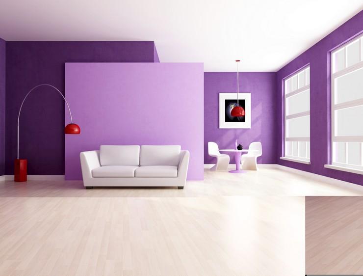 Décoration maison  les pièges à éviter pour marier les couleurs