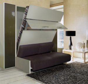 Le lit gain de place est il vraiment une bonne solution pour optimiser l espa - Solution gain de place ...