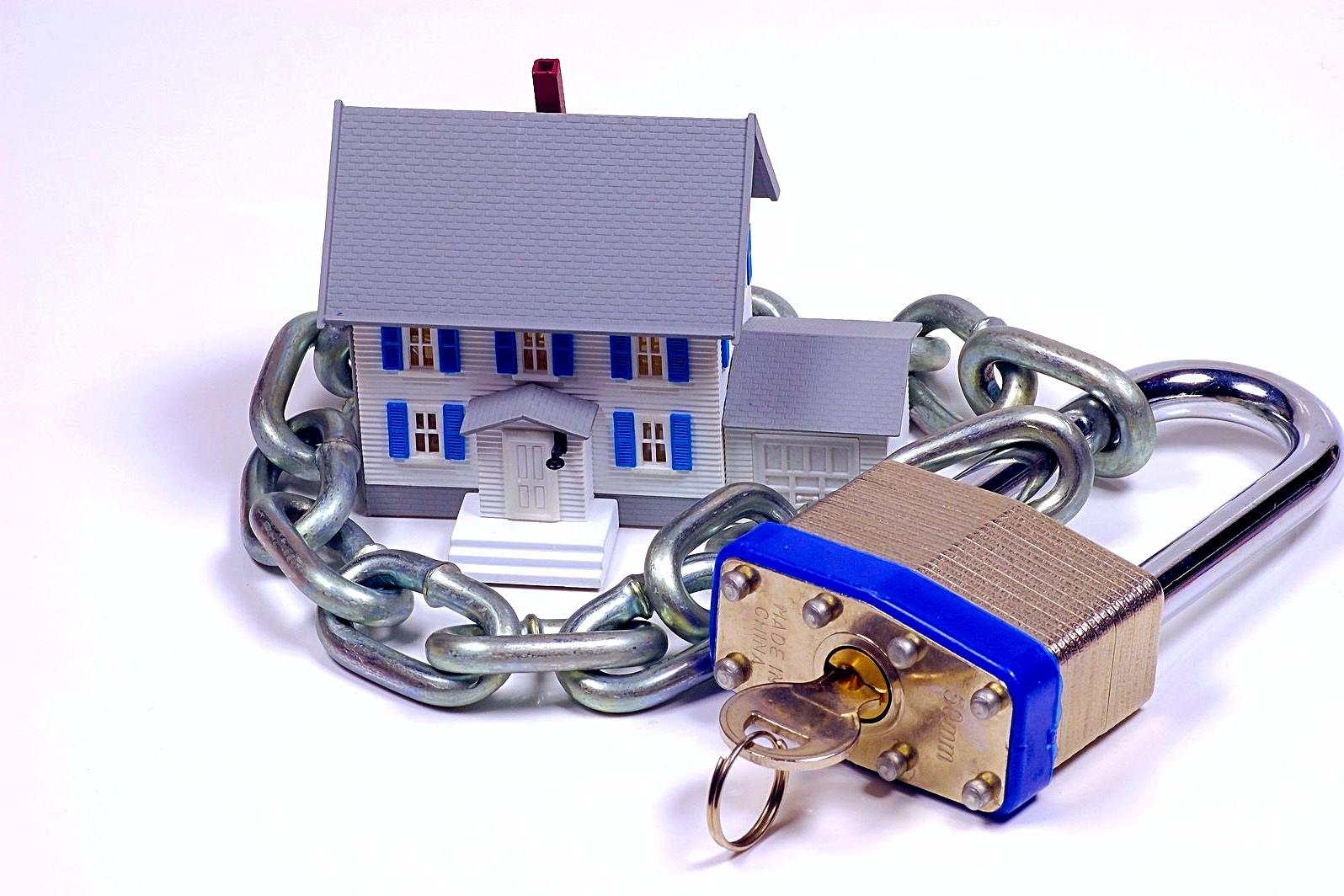 Conseils pour bien sécuriser sa maison contre les cambriolages