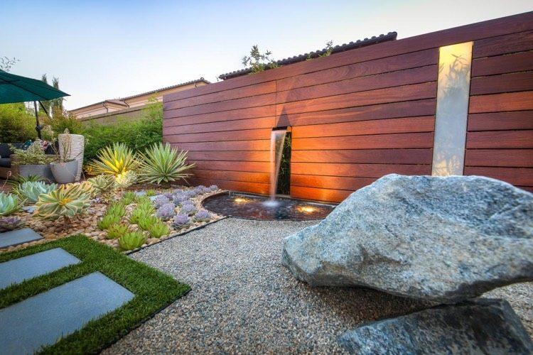 Cl turer son jardin dans les r gles de l art pav habitat le site de la maison et l immobilier - Cloturer son jardin ...