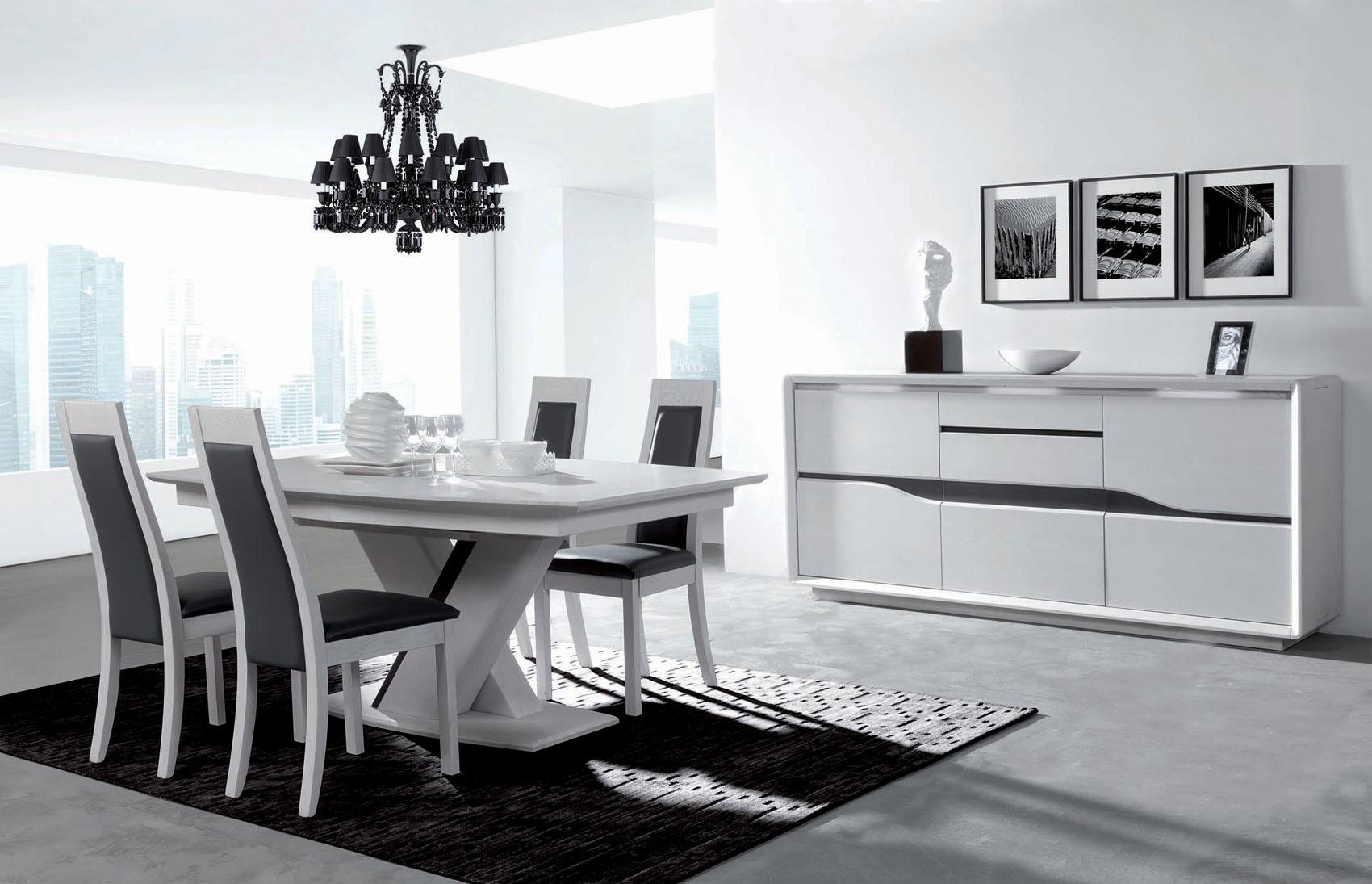 Comment choisir une table pour sa salle à manger