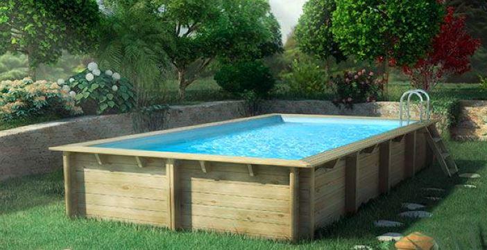 Les avantages d'une piscine hors sol