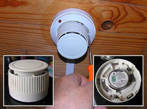 Sécurité de la maison : comment bien choisir un détecteur de fumée et un extincteur ?