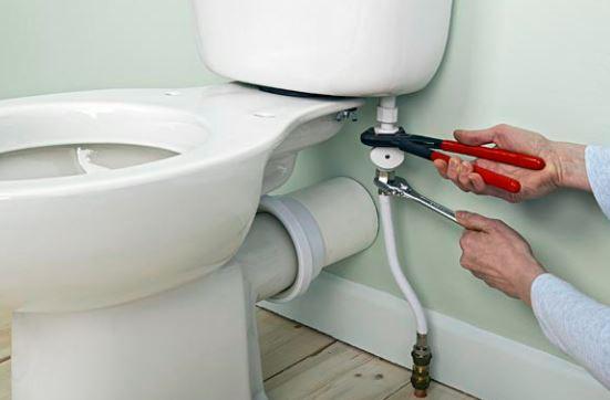 Des fuites dans les WC, que faire ?