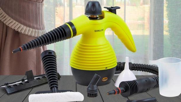 Comment choisir le nettoyeur vapeur adéquat ?