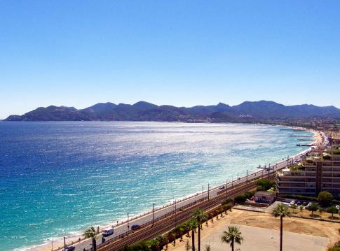 Partir s'installer à Cannes : une bonne idée ?