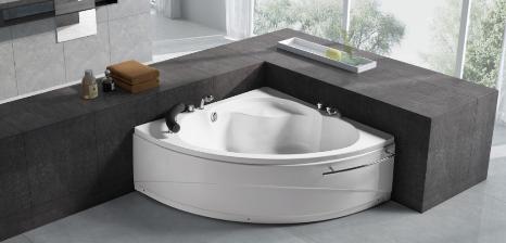 Comment installer une baignoire d'angle ?