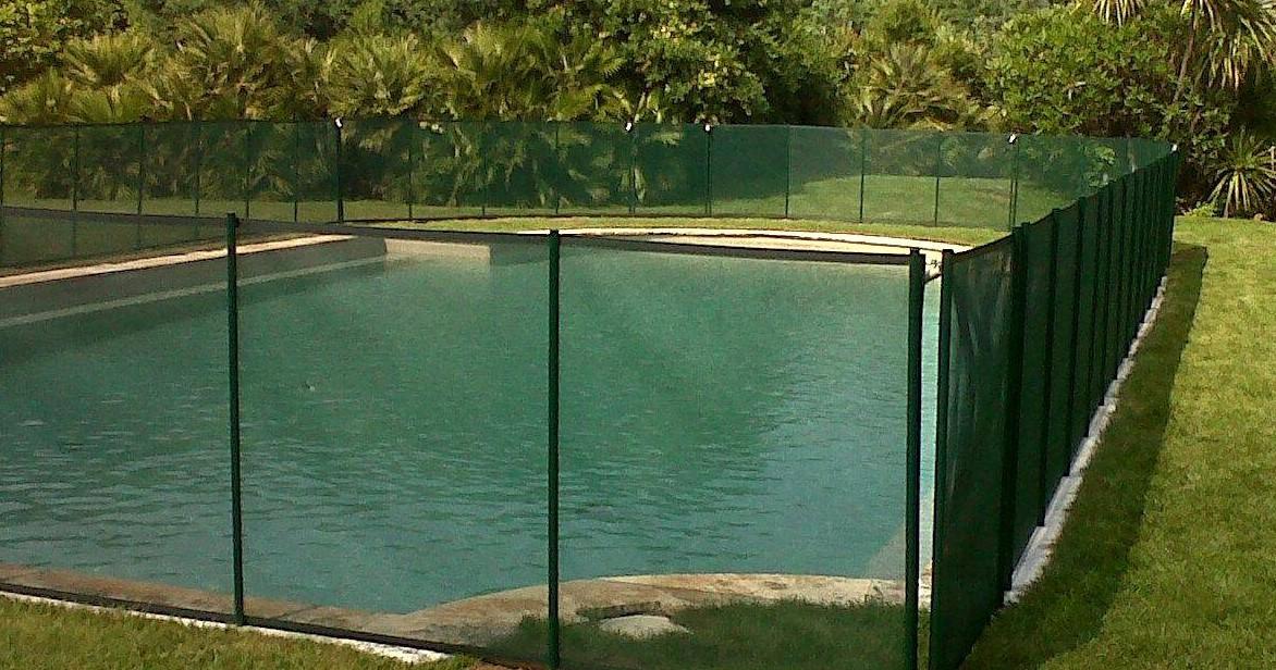 Barrière de piscine : l'essentiel à retenir