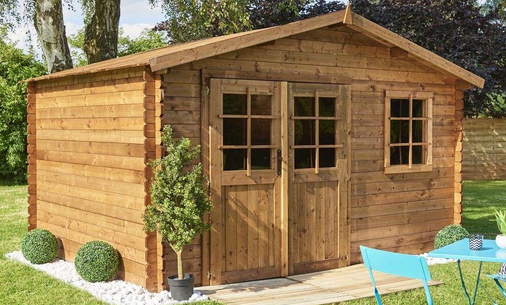 Suivez le guide pour l'acquisition de votre cabane de jardin
