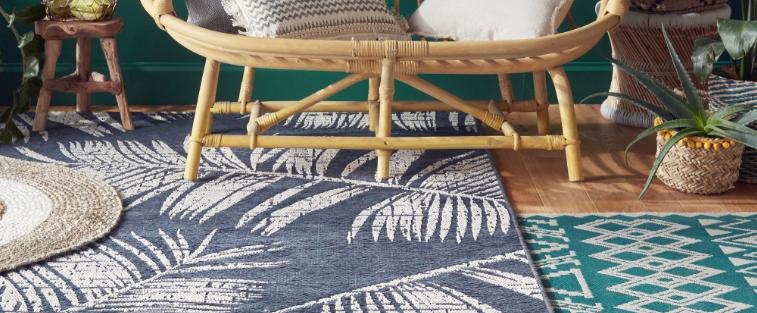 Comment intégrer un tapis à votre décoration ?