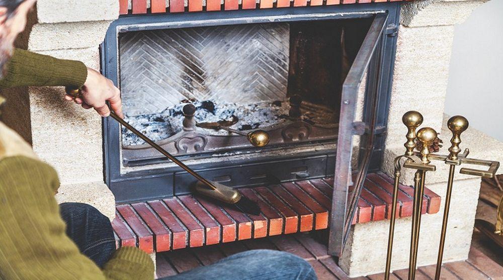 Des méthodes pour entretenir votre cheminée