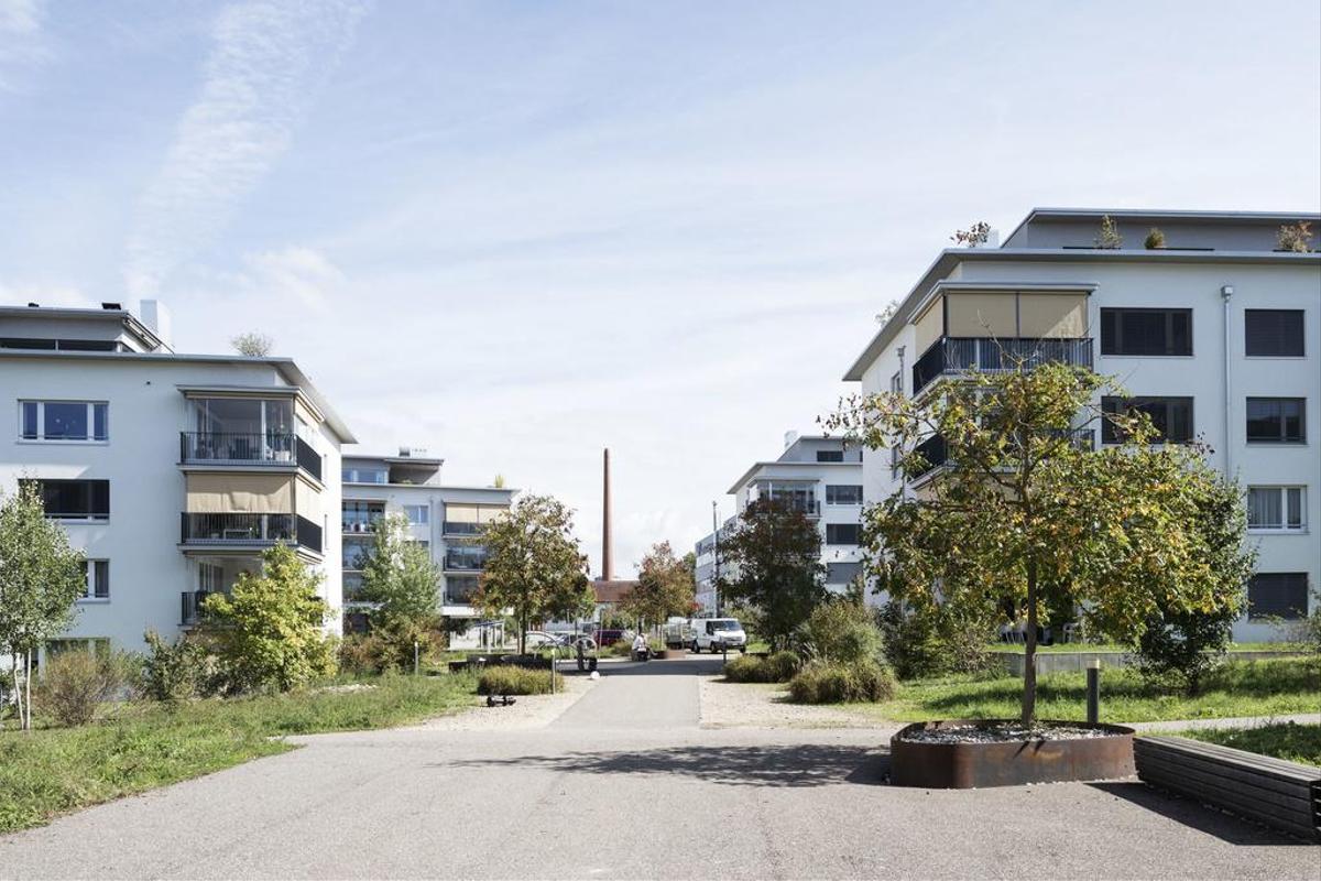 Qu'est ce qui définit le prix d'un appartement en Suisse ?